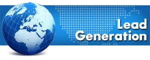Lead Generation header